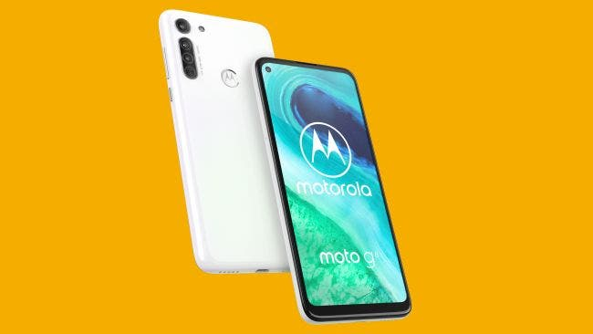 Moto G8 launched with Snapdragon 665 & triple cameras