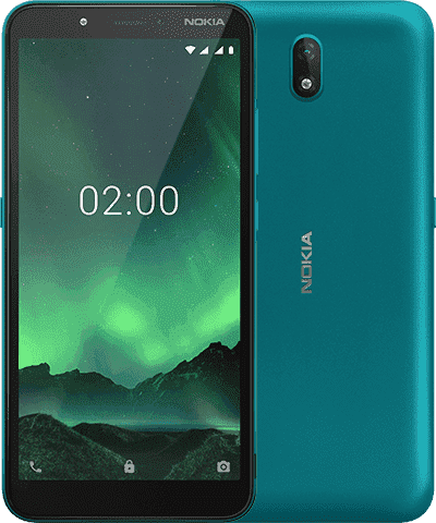 HMD intros new Nokia C2 Android Go smartphone