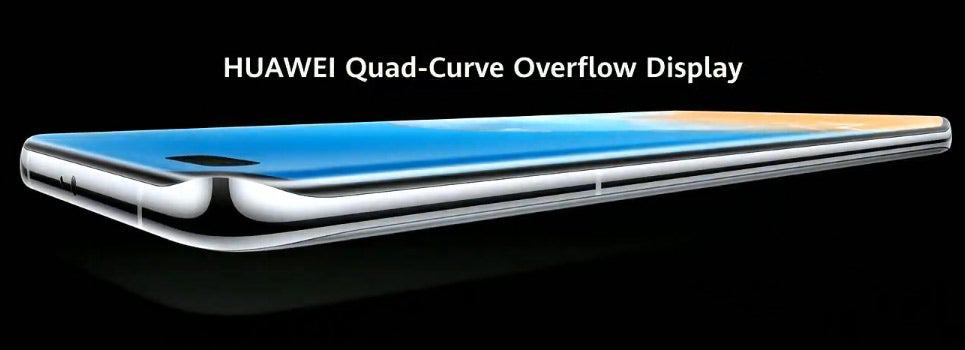 Image result for quad curve overflow huawei