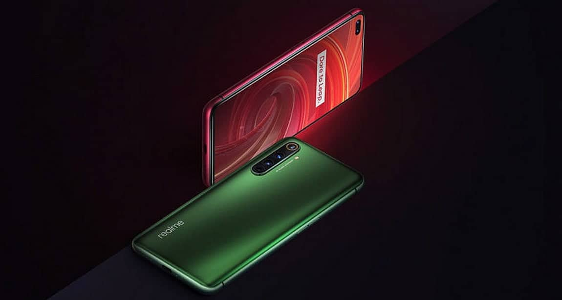 Realme 6 and 6 Pro launched: stunning value almost-flagships