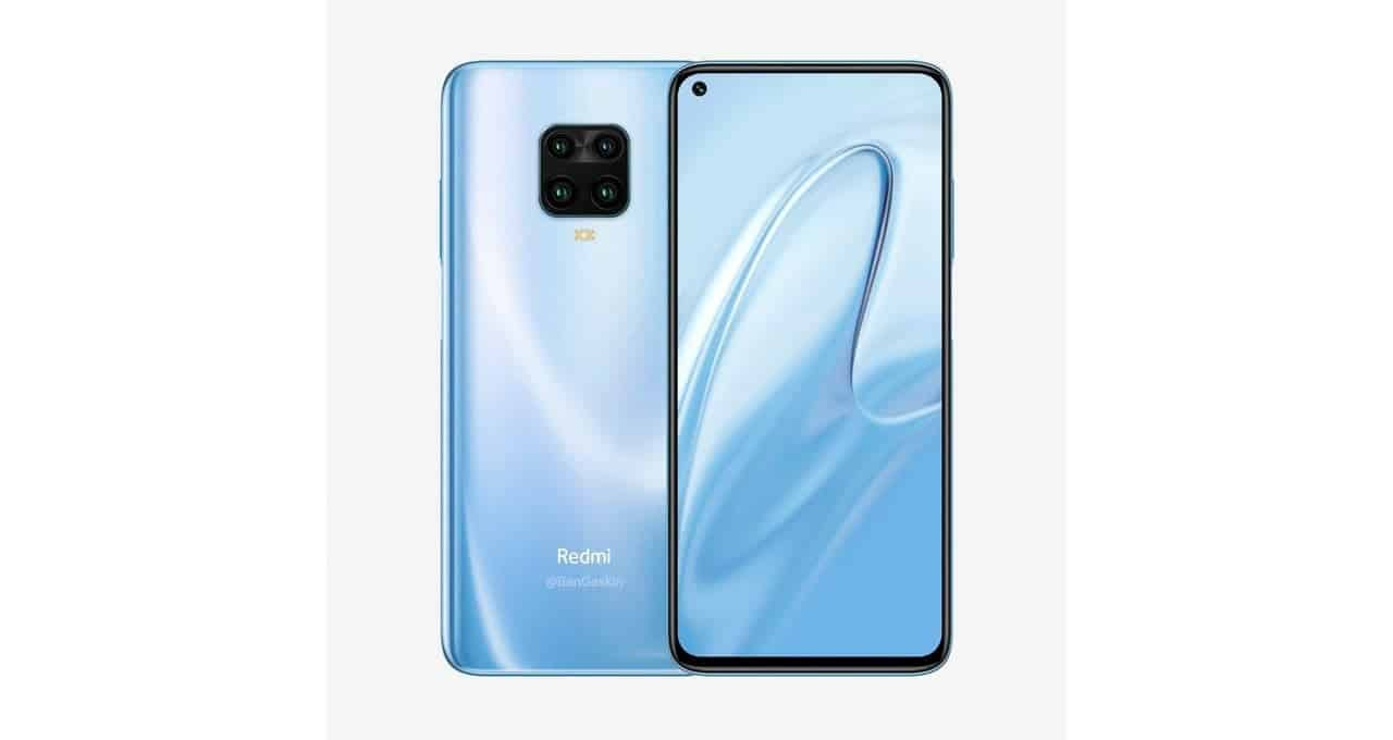 Redmi Note 9 to launch in India on March 12