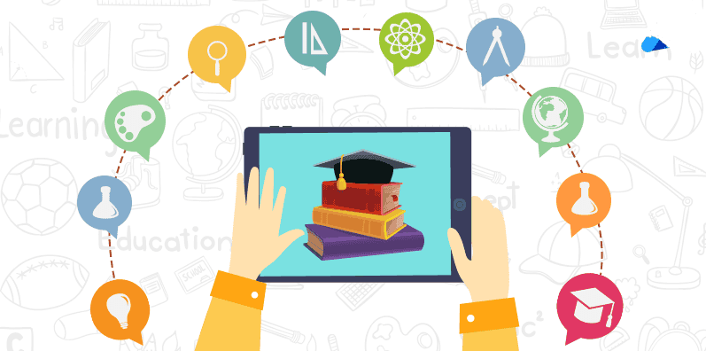 remote learning apps