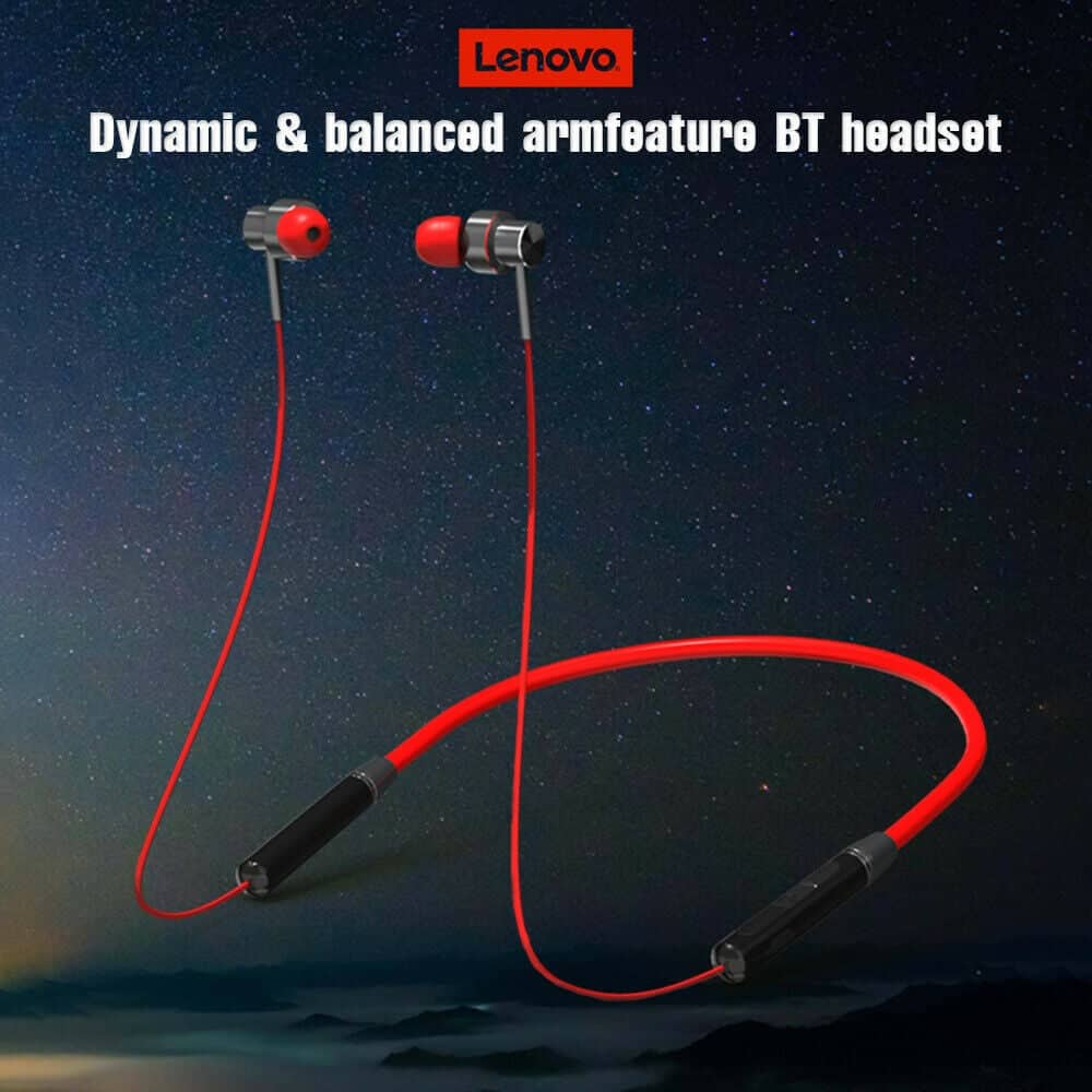 Lenovo earphones