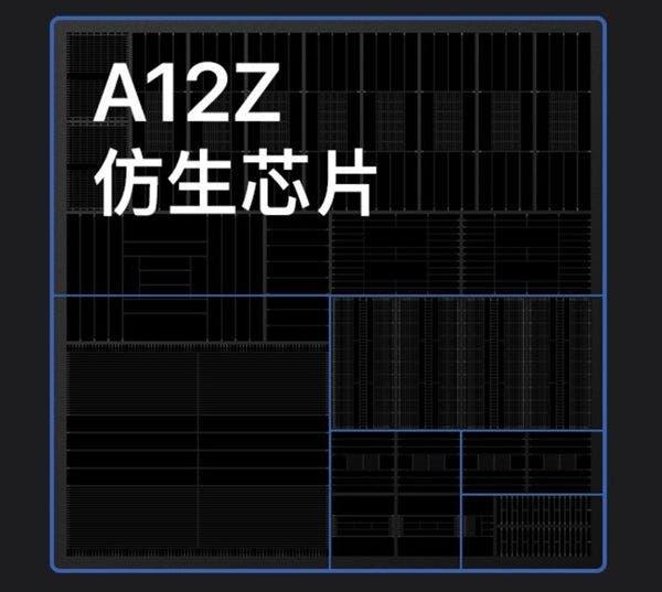 Apple A12Z
