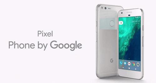 Google's self-developed SoC