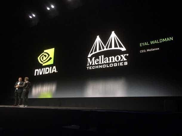 NVIDIA's most expensive acquisition