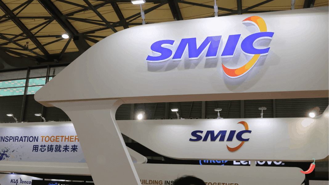 Huawei to move from TSMC to SMIC