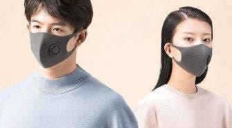 Xiaomi respirator