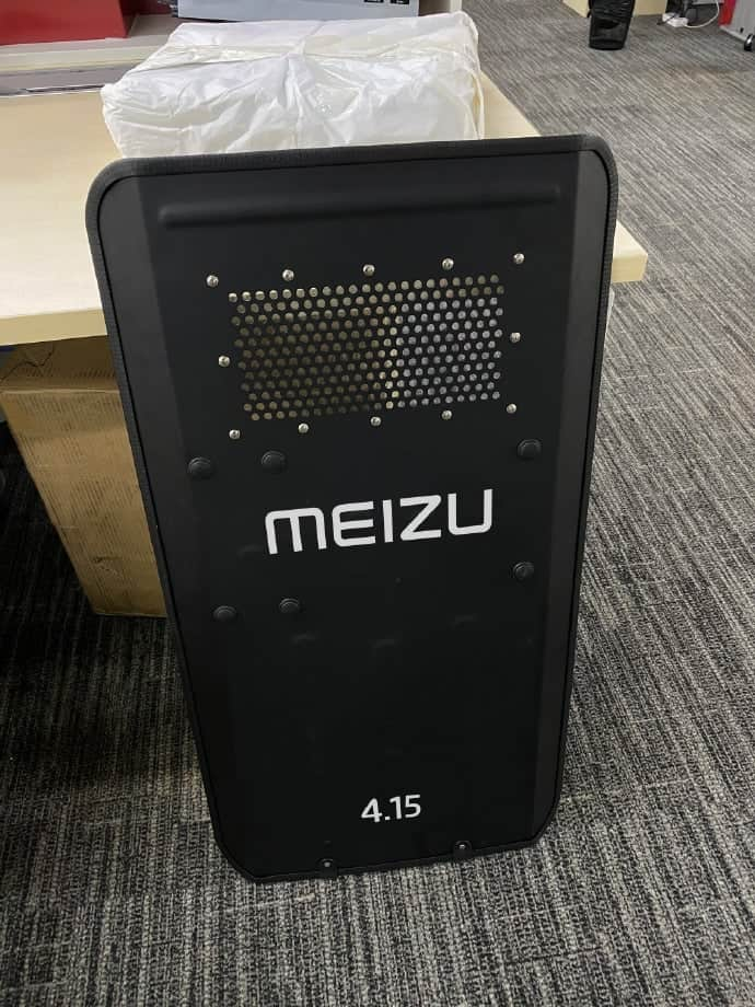 Meizu 17 5G Invitation Letter Come with a Massive Surprise