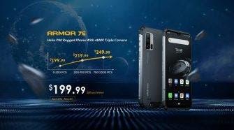 Armor 7E's