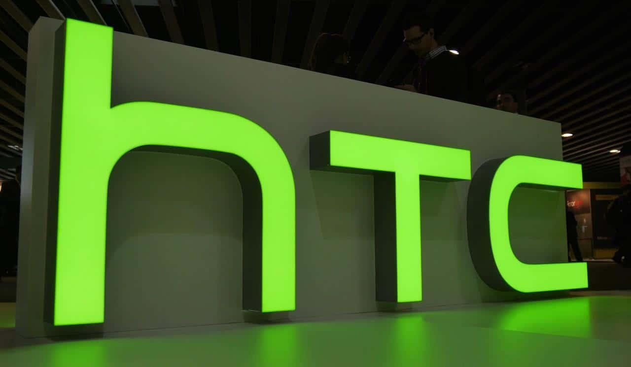 HTC Desire 20 Pro HTC revenue