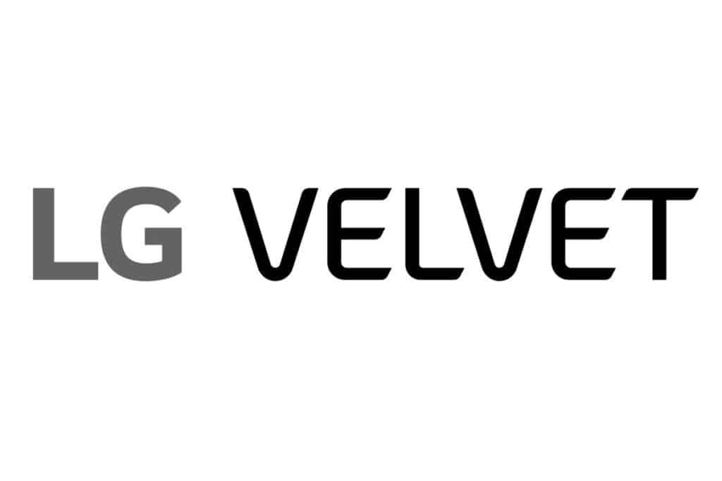 LG's new phone with updated design will be called the LG Velvet