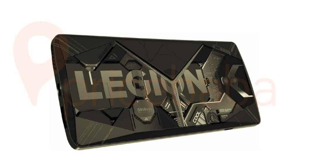 Ігровий смартфон Lenovo, буде підтримувати революційну надшвидку 90 ВТ зарядку