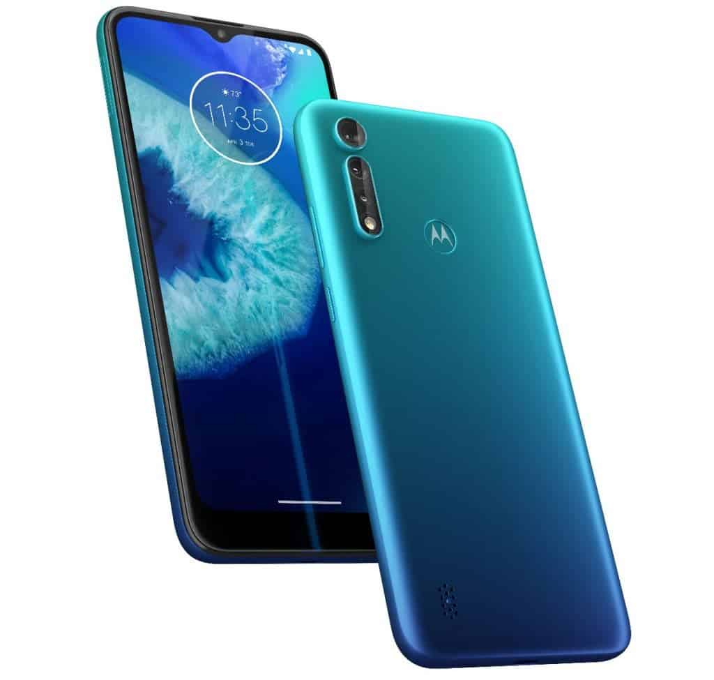 Motorola G8 Power Lite with a 5000mAh battery and triple rear camera released | Techesit