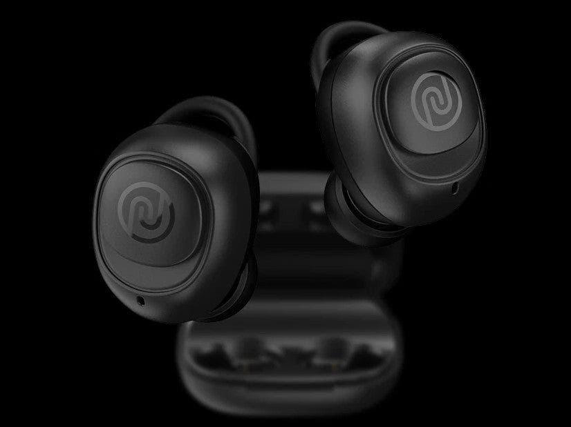 DIGBUSEL - NOISE Mengungkapkan Identitas Dan Logo Baru, Menggoda Earbud NOISE Shots X5 PRO TWS