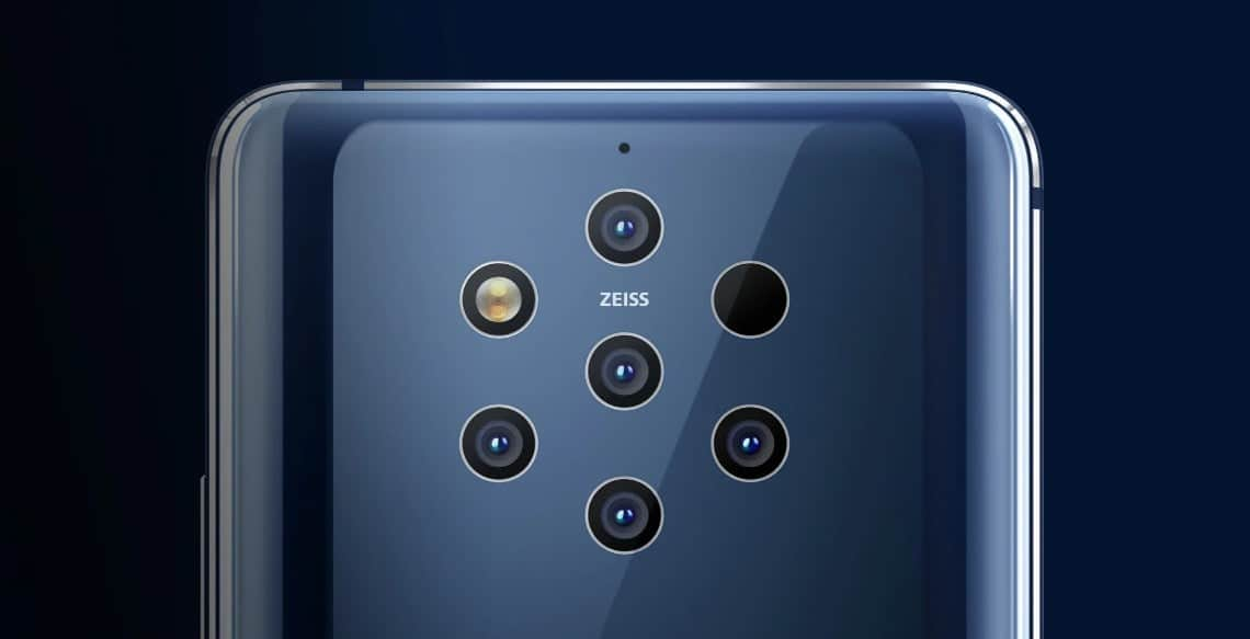 Nokia 9.3 PureView