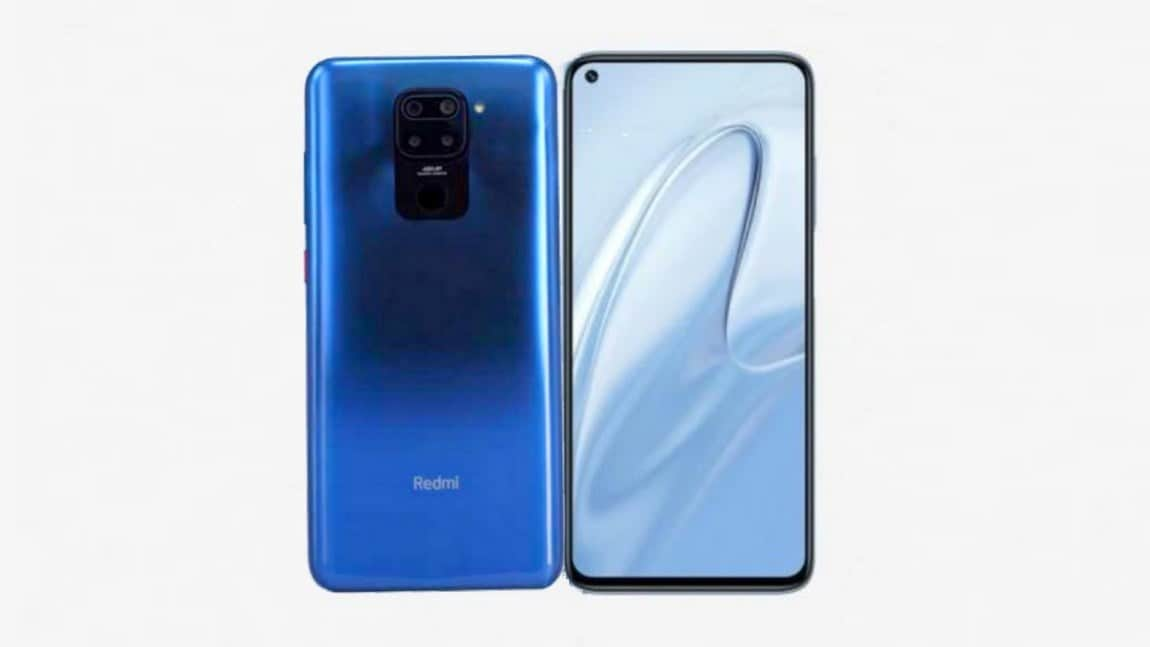 Mysterious Redmi Phone Surfaces on TENAA, Could Be a Redmi 9 Variant