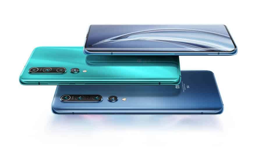 high-end Xiaomi