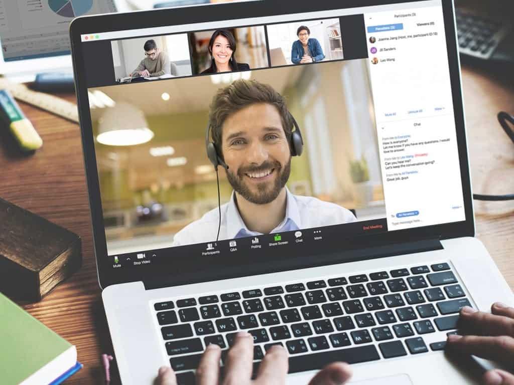 Zoom: Schools begin to ban the video conferencing platform ...