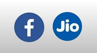 facebook and jio deal