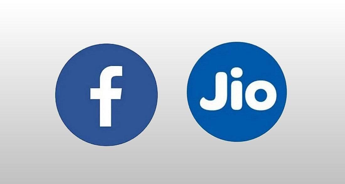 facebook and jio deal
