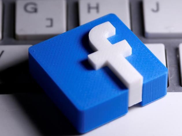 Facebook Covid-19
