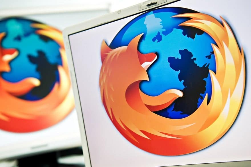 Firefox cached files sent through DMs — Twitter privacy issues
