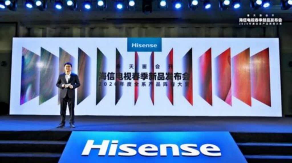 Hisense A7F