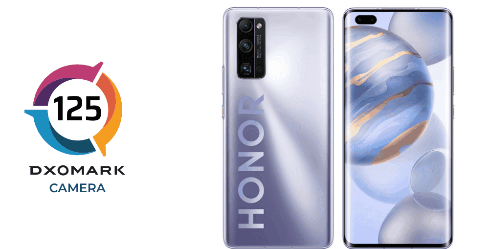 honor 30 pro plus android smartphones