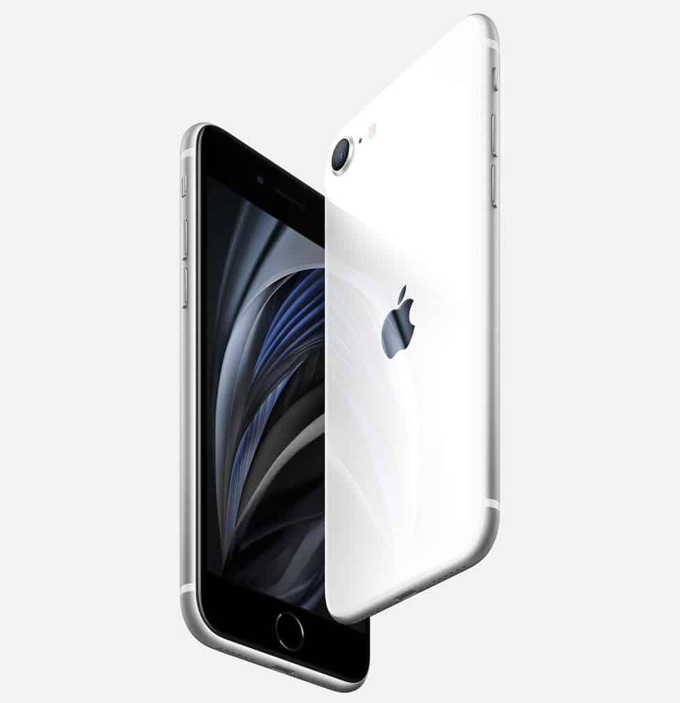 Apple сьогодні таємно презентувала iPhone SE 2020