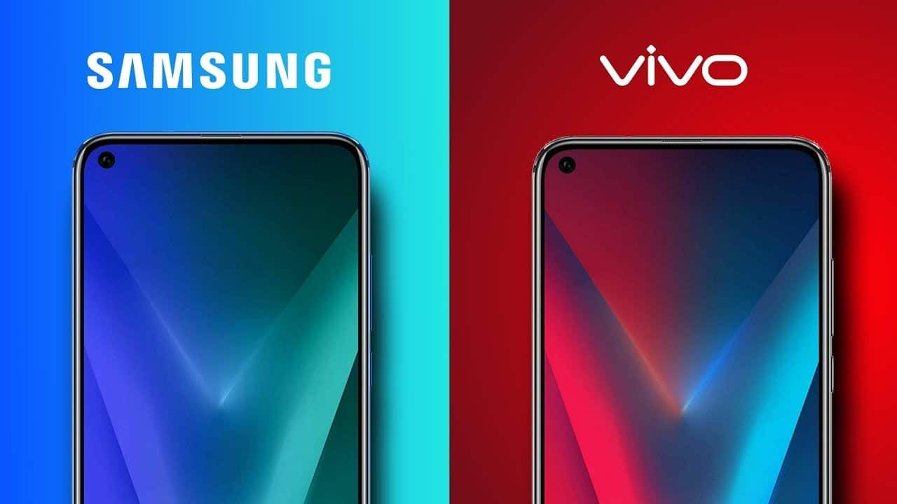 Vivo Overthrows Samsung to Become Second Largest Smartphone Vendor in India