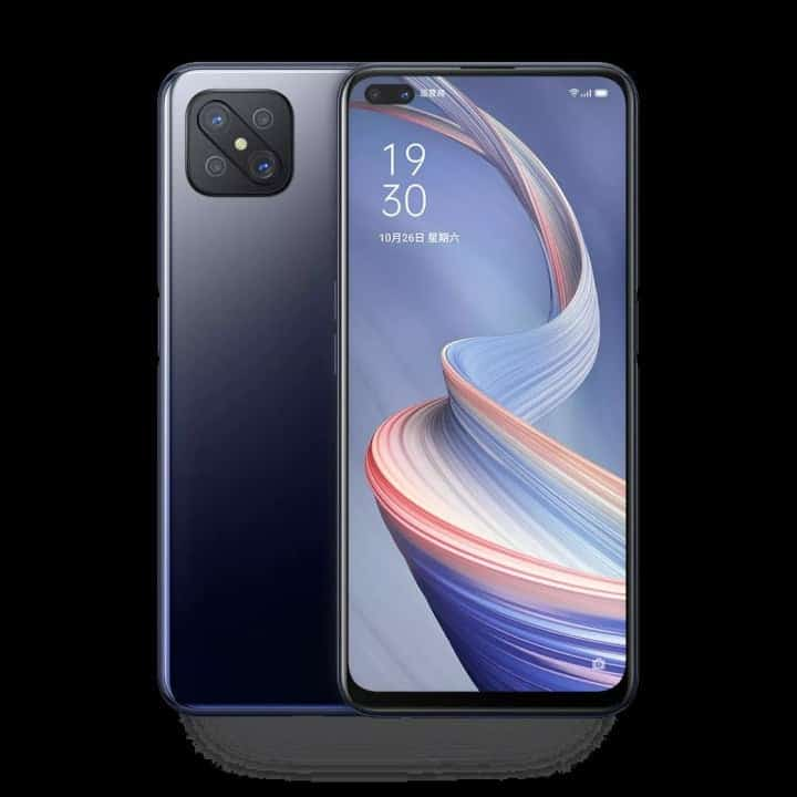 oppo a92s official render 1