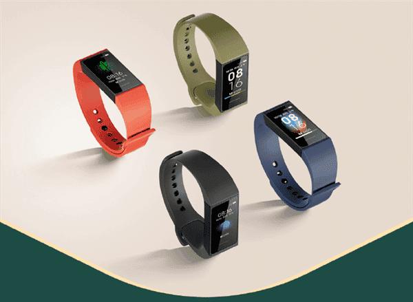 Redmi smartband