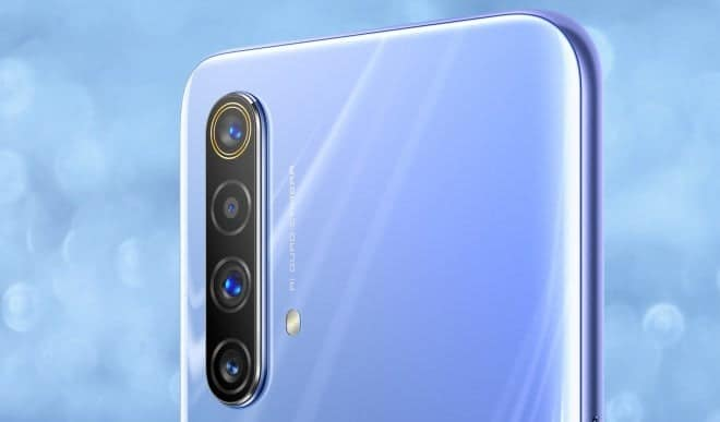 Realme X50m 5G Specs