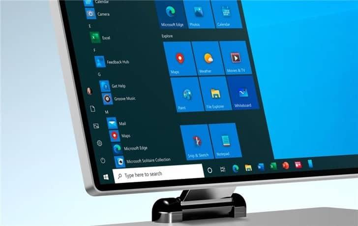 Microsoft unveils new plan for Windows 10X