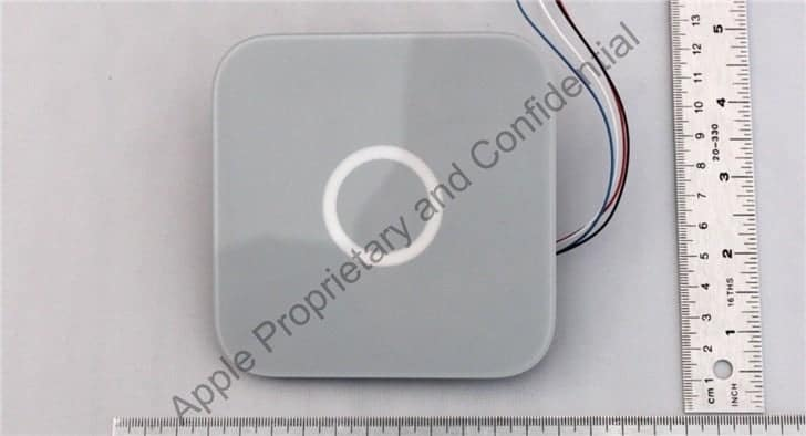 Apple private network adapter