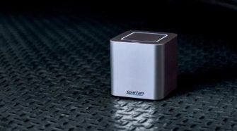 spartan cube coronavirus test