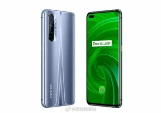 Realme X50 Pro Player Version