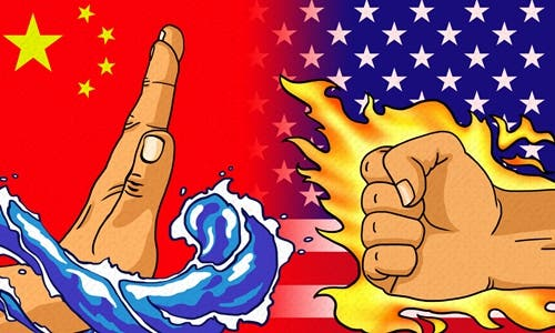 China Vs US - cloudtech laments