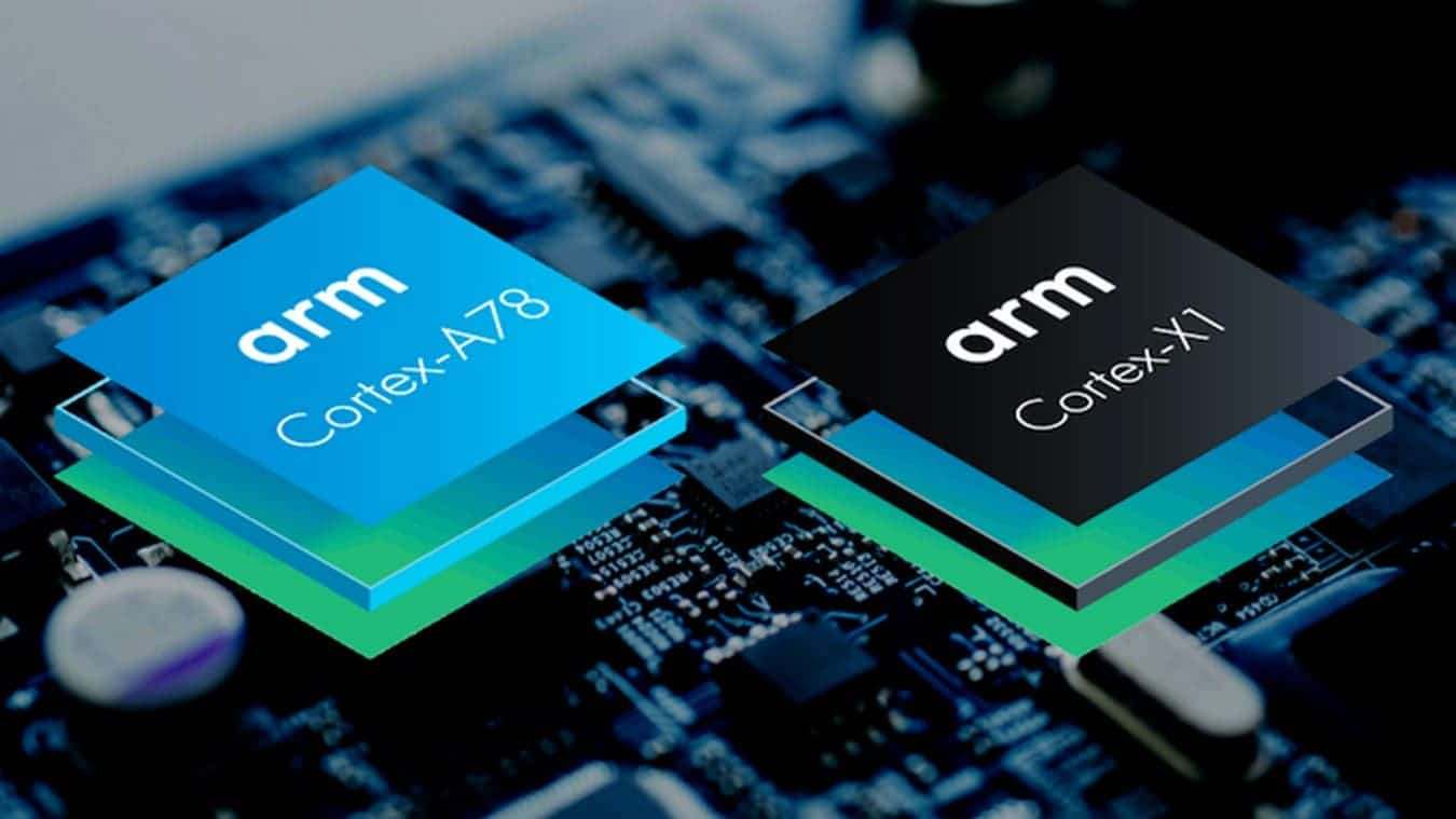 ARM Cortex-A78 and Cortex-X1 revealed, coming in 2021 Android phones