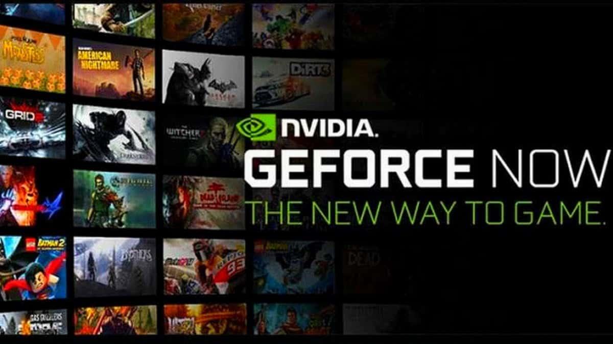 DIGBUSEL - Platform Cloud Gaming Nvidia Geforce Now Mendapat 19 Game Baru