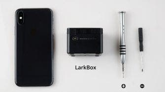 LarkBox