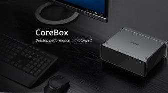 CoreBox