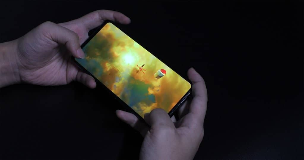DIGBUSEL - Unboxing UMIDIGI S5 Pro : Mencoba Mengalahkan Samsung Galaxy A51
