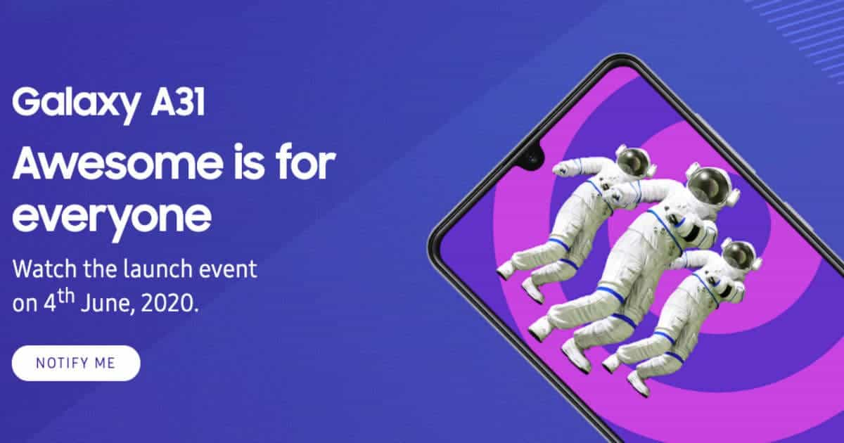 Samsung launches two Galaxy M series smartphones priced under ₹15,000