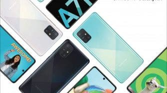 Samsung Galaxy A71 5G Might Launch On Verizon With Snapdragon 765 In The US