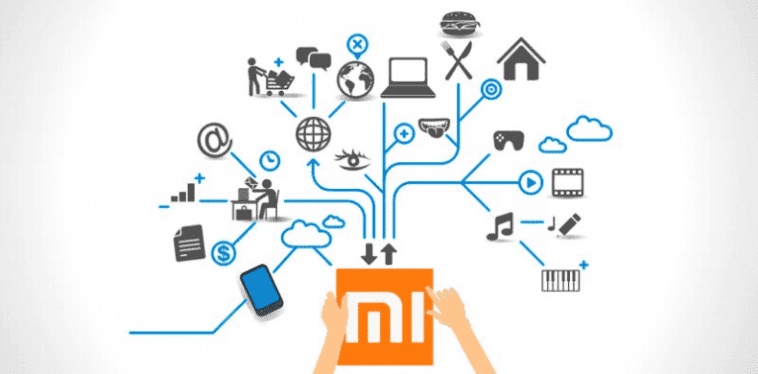 Xiaomi IOT