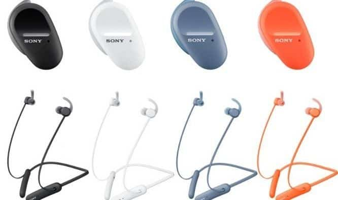 Sony 5