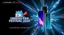 UMIDIGI Fan Festival 2020