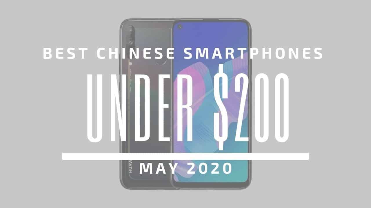 best chinese phones $200